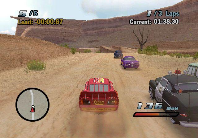 Cars  Archiv - Screenshots - Bild 12