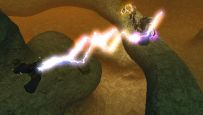 Dungeon Siege: Throne of Agony (PSP)  Archiv - Screenshots - Bild 13