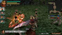 Dynasty Warriors Vol. 2  Archiv - Screenshots - Bild 3