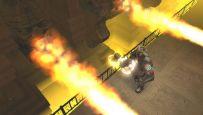Dungeon Siege: Throne of Agony (PSP)  Archiv - Screenshots - Bild 11