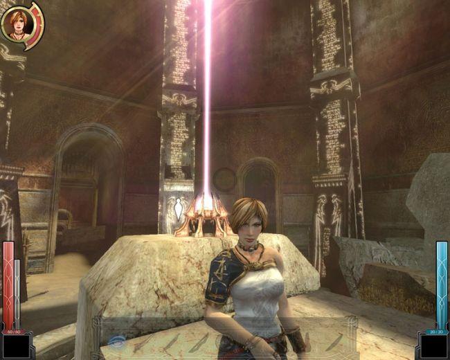 Dark Messiah of Might & Magic  Archiv #2 - Screenshots - Bild 7