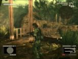 Metal Gear Solid 3: Subsistence  Archiv - Screenshots - Bild 4