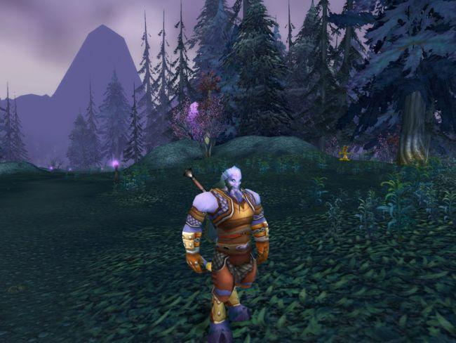 World of WarCraft: The Burning Crusade  Archiv - Screenshots - Bild 59