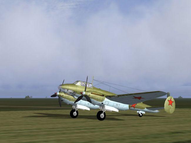 IL-2 Sturmovik: 1946  Archiv - Screenshots - Bild 10