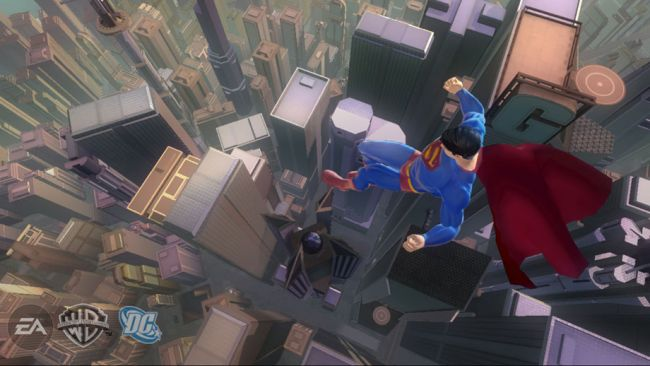 Superman Returns: The Videogame  Archiv - Screenshots - Bild 5