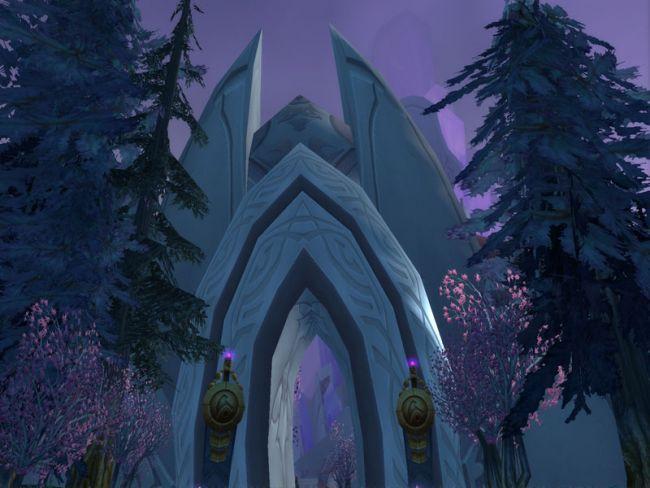 World of WarCraft: The Burning Crusade  Archiv - Screenshots - Bild 62