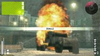Metal Gear Solid: Portable Ops (PSP)  Archiv - Screenshots - Bild 48