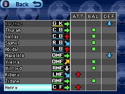 Pro Evolution Soccer 6 (DS)  Archiv - Screenshots - Bild 16