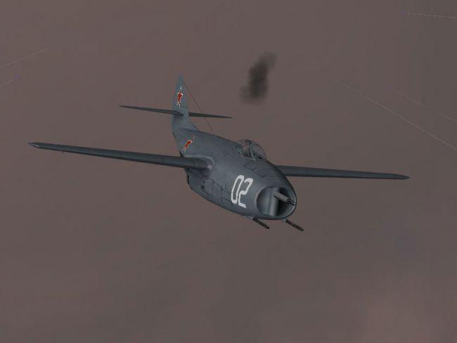 IL-2 Sturmovik: 1946  Archiv - Screenshots - Bild 9