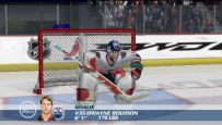 NHL 07 (PSP)  Archiv - Screenshots - Bild 2