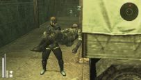 Metal Gear Solid: Portable Ops (PSP)  Archiv - Screenshots - Bild 33