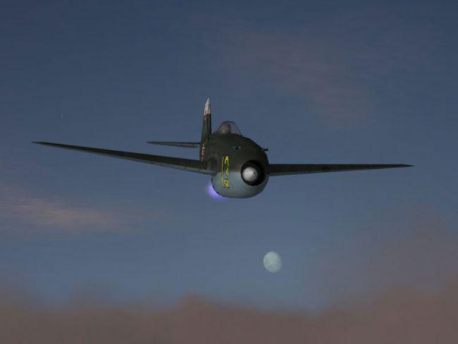 IL-2 Sturmovik: 1946  Archiv - Screenshots - Bild 18