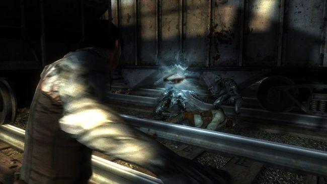 Dark Sector  Archiv - Screenshots - Bild 16