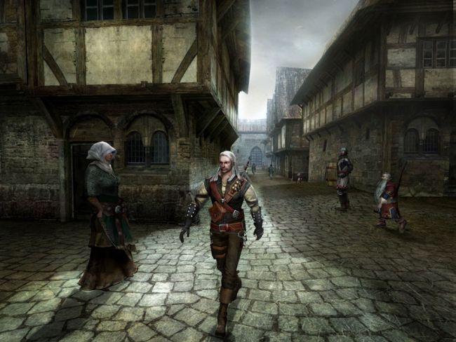 Witcher  Archiv - Screenshots - Bild 69