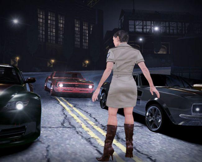 Need for Speed: Carbon  Archiv - Screenshots - Bild 22