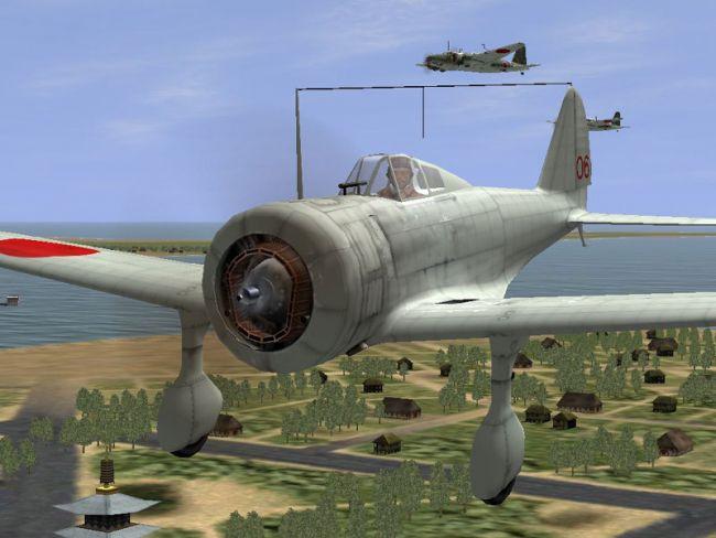 IL-2 Sturmovik: 1946  Archiv - Screenshots - Bild 3