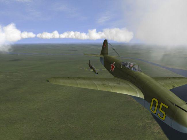 IL-2 Sturmovik: 1946  Archiv - Screenshots - Bild 21