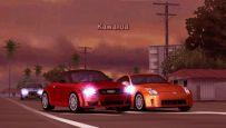 Test Drive Unlimited (PSP)  Archiv - Screenshots - Bild 4