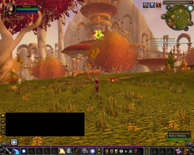 World of WarCraft: The Burning Crusade  Archiv - Screenshots - Bild 32