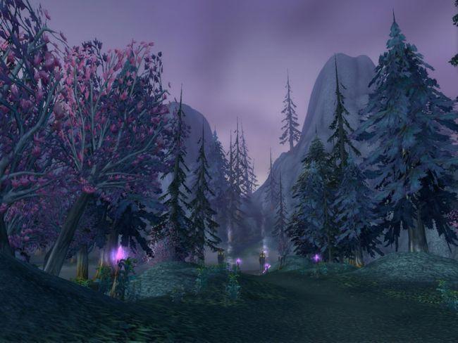 World of WarCraft: The Burning Crusade  Archiv - Screenshots - Bild 58