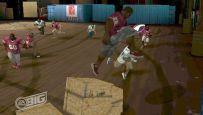 NFL Street 3 (PSP)  Archiv - Screenshots - Bild 9