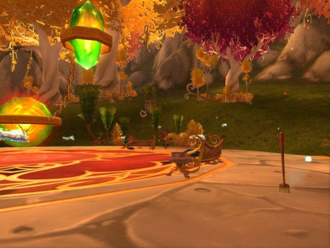 World of WarCraft: The Burning Crusade  Archiv - Screenshots - Bild 53