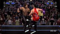 WWE SmackDown! vs. RAW 2007  Archiv - Screenshots - Bild 17
