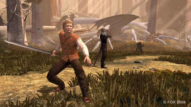 Eragon  Archiv - Screenshots - Bild 5