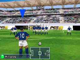 Pro Evolution Soccer 6 (DS)  Archiv - Screenshots - Bild 21