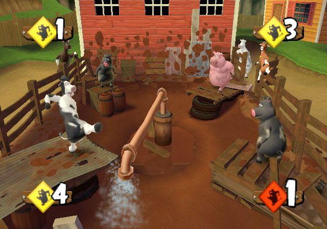 Der tierisch verrückte Bauernhof  Archiv - Screenshots - Bild 7