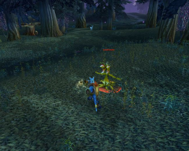 World of WarCraft: The Burning Crusade  Archiv - Screenshots - Bild 45