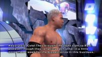WWE SmackDown! vs. RAW 2007  Archiv - Screenshots - Bild 9