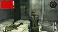 Metal Gear Solid: Portable Ops (PSP)  Archiv - Screenshots - Bild 42