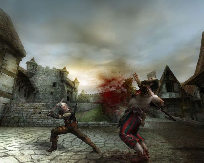Witcher  Archiv - Screenshots - Bild 71