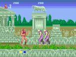 Sega Mega Drive Collection  Archiv - Screenshots - Bild 2