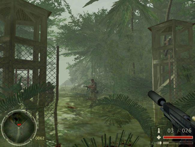 Terrorist Takedown: Covert Operations  Archiv - Screenshots - Bild 4