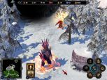 Heroes of Might & Magic 5: Hammers of Fate  Archiv - Screenshots - Bild 5