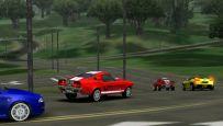 Test Drive Unlimited (PSP)  Archiv - Screenshots - Bild 7