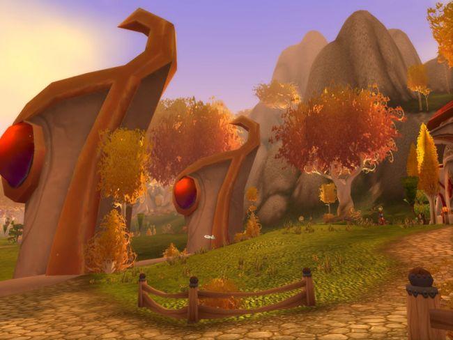 World of WarCraft: The Burning Crusade  Archiv - Screenshots - Bild 56