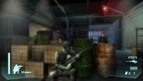 Rainbow Six: Vegas (PSP)  Archiv - Screenshots - Bild 5