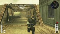 Metal Gear Solid: Portable Ops (PSP)  Archiv - Screenshots - Bild 34