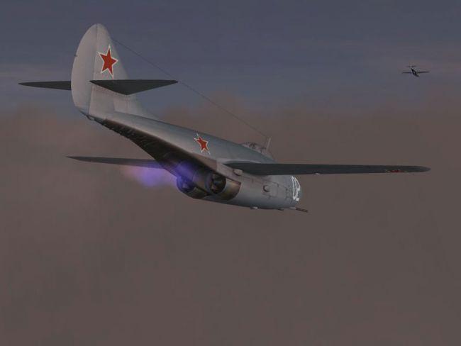 IL-2 Sturmovik: 1946  Archiv - Screenshots - Bild 7