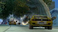 Full Auto 2: Battlelines (PSP)  Archiv - Screenshots - Bild 13