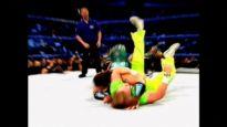 WWE SmackDown! vs. RAW 2007  Archiv - Screenshots - Bild 2
