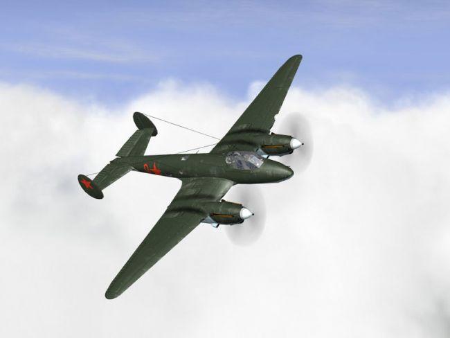IL-2 Sturmovik: 1946  Archiv - Screenshots - Bild 12