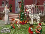Die Sims 2: Weihnachtszeit-Accessoires  - Screenshots - Bild 7