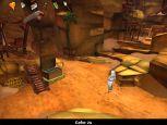 Ankh: Herz des Osiris  Archiv - Screenshots - Bild 7