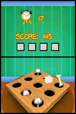 Garfield's Nightmare (DS)  Archiv - Screenshots - Bild 11