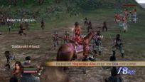 Samurai Warriors 2  Archiv - Screenshots - Bild 8
