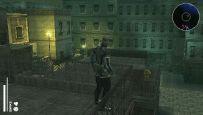 Metal Gear Solid: Portable Ops (PSP)  Archiv - Screenshots - Bild 43